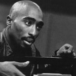Tupac's Handwritten Lyrics & Letter Selling For Over $35K Each