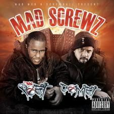 Blaq Poet & Comet – Mad Screwz (2016)