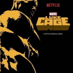 VA – Luke Cage OST (2016)