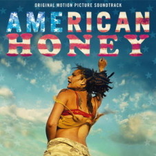 VA – American Honey OST (2016)