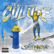 DJ SpinKing – For The Culture (2016)