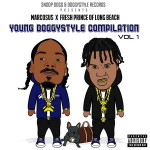 Marcosus – Young Doggystyle Compilation Vol. 1 (2016)