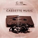 DJ Tekwun (DJ Tek Wun) – Cassette Music (2014)