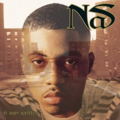 Nas – It Was Written (1996)