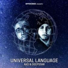 Akd & Deepstar – Universal Language (2015)