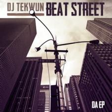 DJ Tekwun (DJ Tek Wun) – Beat Street (2016)