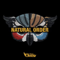 The Four Owls – Natural Order (2015)