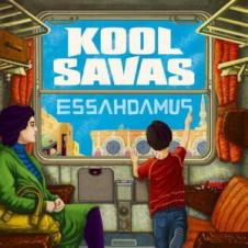 Kool Savas – Essahdamus (2016)