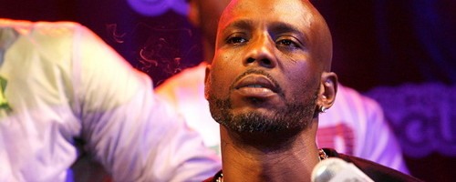 DMX Offers Thanks To Police Who Saved His Life