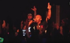 Onyx Live at Event Hall, Tbilisi, Georgia, 19/11/2016