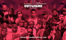 Mobb Deep, Busta Rhymes, Redman, Method Man, Onyx & M O P LIVE at the Out4Fame Festival 2014