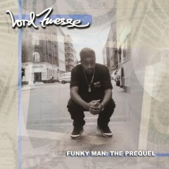Lord Finesse – Funky Man The Prequel (Japan Limited Edition) (2012)