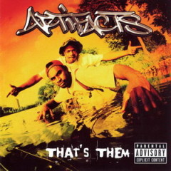 Artifacts – That's Them (1997)