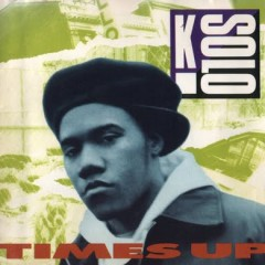 K-Solo – Time's Up (1992)