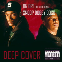 Dr. Dre – Deep Cover [CDS] (1992)
