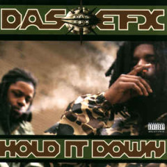 Das EFX – Hold It Down (1995)