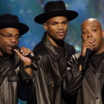 Imagine Mary J. Blige, Run-DMC & Jodeci Rocking Death Row Chains