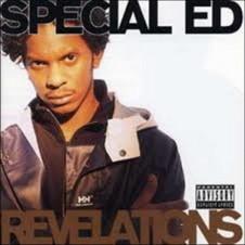 Special Ed – Revelations (1995)