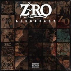 Z-Ro – Legendary (2016)