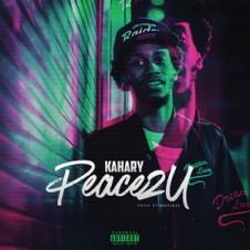 Kahary –  Peace2U
