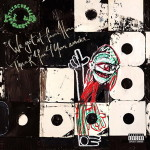 A Tribe Called Quest – We Got it from Here… Thank You 4 Your service (2016)