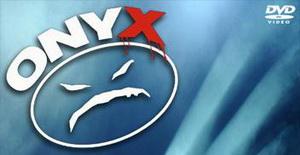 ONYX Live Overseas – Da Illest Show On Earth 2008