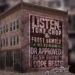 Tone Chop & Frost Gamble – Veteran (2016)