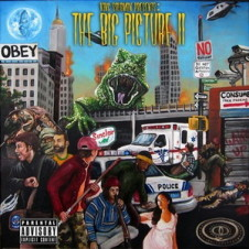 King Solomon – The Big Picture 2 (2016)