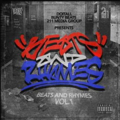 DoItAll (Lords of the Underground) & Bunty Beats – Beats and Rhymes Vol. 1 (2016)