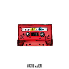 Austin Mahone – For Me+You (2016)
