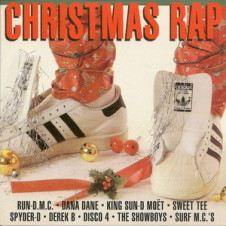 VA – Christmas Rap (1987)