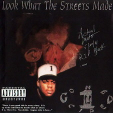 One Gud Cide – Look What The Streets Made (1995)