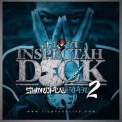J-Love & Inspectah Deck – Swordplay Expert Vol. 2 (2016)
