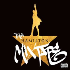 VA – The Hamilton Mixtape (2016)