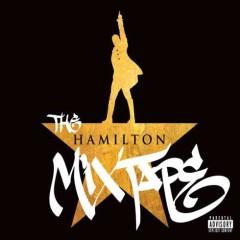 VA – The Hamilton Mixtape (2016)