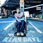 Illah Dayz – The Illahstrator (2015)