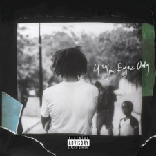 J. Cole – 4 Your Eyez Only (2016)