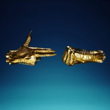Killer Mike & El-P – Run The Jewels 3 (2016)