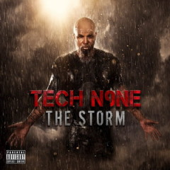 Tech N9ne – The Storm (Deluxe Edition) (2016)