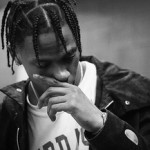 Travis Scott Reacts To Grammy Nomination Snub