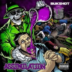 Bukshot – Assimilation (2016)