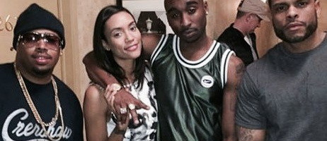 "Tupac Biopic ""All Eyez On Me"" Looking Like The Sure Thing"