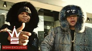 Papoose – Back On My Bullshit Feat. Fat Joe & Jaquae
