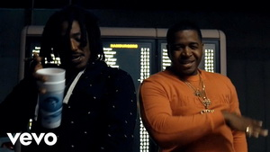 Mozzy – On One ft. Bobby Luv