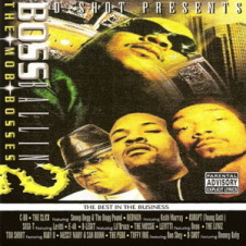 D-Shot Presents – Boss Ballin 2: The Mob Bosses (1998)