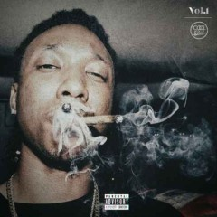 Scotty ATL – Smokin' On My Own Strain, Vol. 1 (2017)