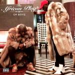 G4 Boyz – The African Plug (2017)