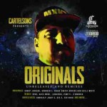 CartelSons – Originals (Unreleased & Remixes) (2017)