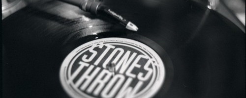 Stones Throw Records Unveils Los Angeles Studio