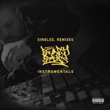 Bunty Beats – Singles, Remixes, Instrumentals (2017)